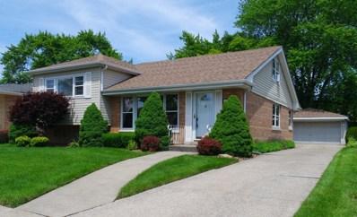 10645 Leclaire Avenue, Oak Lawn, IL 60453 - MLS#: 09951844