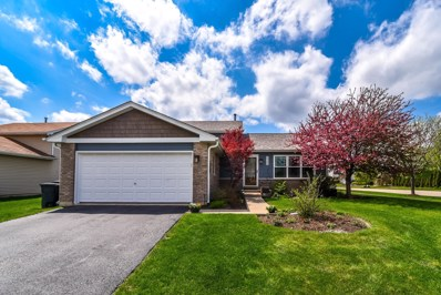 2344 Lotus Drive, Round Lake Heights, IL 60073 - MLS#: 09951867