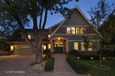 5505 Dunham Road, Downers Grove, IL 60516 - MLS#: 09951941