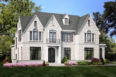554 Longwood Avenue, Glencoe, IL 60022 - #: 09952005