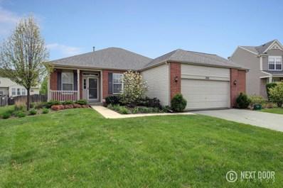 7424 Prairieside Drive, Plainfield, IL 60586 - #: 09952015