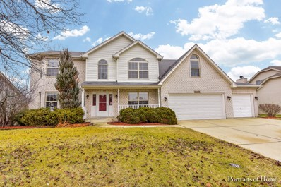 13325 Mary Lee Court, Plainfield, IL 60585 - MLS#: 09952032