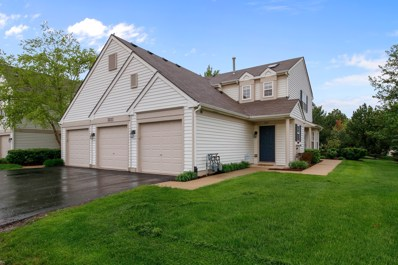 2227 Waterleaf Court UNIT 201, Naperville, IL 60564 - MLS#: 09952035