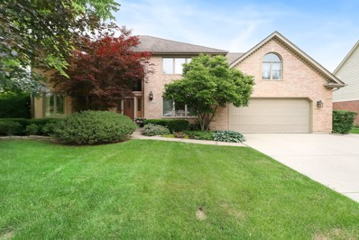 2807 Turnberry Road, St. Charles, IL 60174 - #: 09952098
