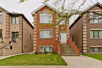 6847 W 64th Place, Chicago, IL 60629 - MLS#: 09952257