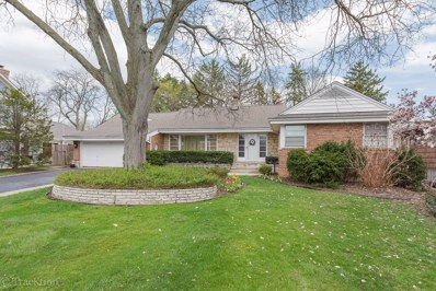 4525 Middaugh Avenue, Downers Grove, IL 60515 - #: 09952259