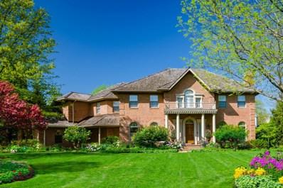 1260 Fiore Drive, Lake Forest, IL 60045 - #: 09952306