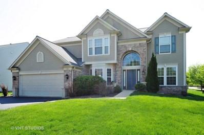 331 Osage Drive, Bolingbrook, IL 60490 - MLS#: 09952318