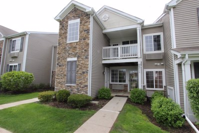 2211 Silverstone Drive UNIT 2211, Carpentersville, IL 60110 - MLS#: 09952361