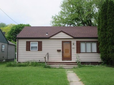 1411 Avenue I, Sterling, IL 61081 - #: 09952399