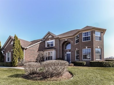 40W573  Prairie Court, Hampshire, IL 60140 - #: 09952413