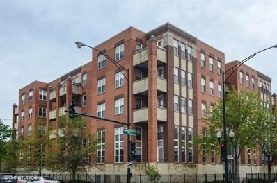 3550 W Montrose Avenue UNIT 109, Chicago, IL 60618 - MLS#: 09952487