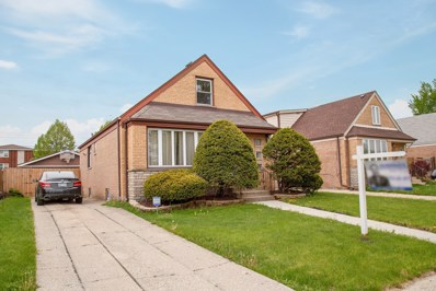 4125 W 78th Place, Chicago, IL 60652 - MLS#: 09952498