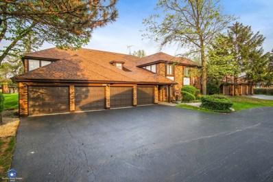 18419 Kimball Avenue UNIT 1A, Homewood, IL 60430 - MLS#: 09952499