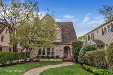 244 Woodlawn Avenue, Winnetka, IL 60093 - #: 09952504