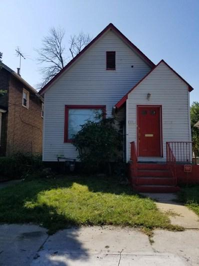 221 E 138th Street, Dolton, IL 60419 - MLS#: 09952510