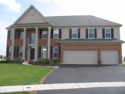 1 River Hills Court, Bolingbrook, IL 60490 - MLS#: 09952521