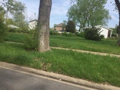 8141 Lavergne Avenue, Burbank, IL 60459 - MLS#: 09952524