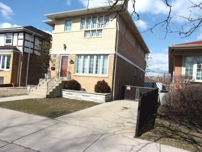 6012 W 55th Street, Chicago, IL 60638 - MLS#: 09952533