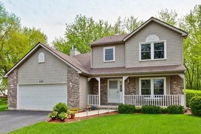 250 Quail Circle, Lindenhurst, IL 60046 - MLS#: 09952574