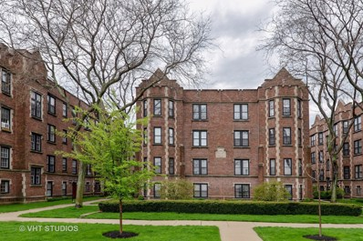 560 SHERIDAN Square UNIT 3, Evanston, IL 60202 - MLS#: 09952633