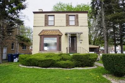 10251 S TURNER Avenue, Evergreen Park, IL 60805 - MLS#: 09952650