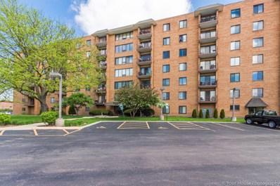 1747 W Crystal Lane UNIT 403, Mount Prospect, IL 60056 - MLS#: 09952743