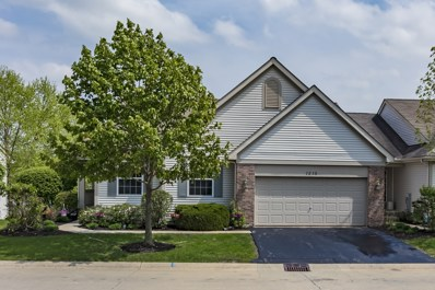 1215 E Oakwood Drive UNIT 1215, Fox Lake, IL 60020 - MLS#: 09952760