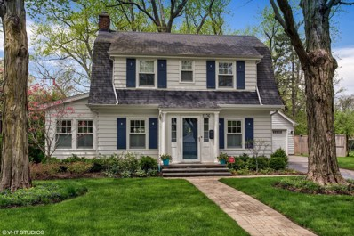 1236 Cavell Avenue, Highland Park, IL 60035 - MLS#: 09952810