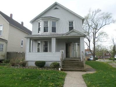 1604 Aberdeen Street, Chicago Heights, IL 60411 - MLS#: 09952814
