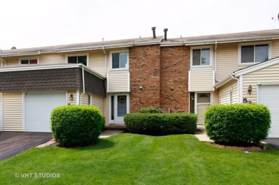 537 Thomas Road, Bolingbrook, IL 60440 - MLS#: 09952889