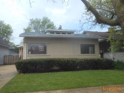 637 S Humphrey Avenue, Oak Park, IL 60304 - MLS#: 09952891