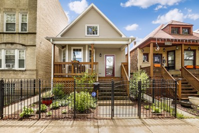 3705 W Sunnyside Avenue, Chicago, IL 60625 - MLS#: 09953028