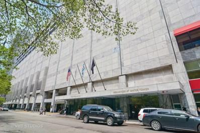 180 E Pearson Street UNIT 5501, Chicago, IL 60611 - #: 09953055