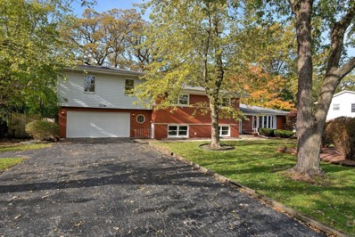 2716 Chariot Lane, Olympia Fields, IL 60461 - MLS#: 09953062