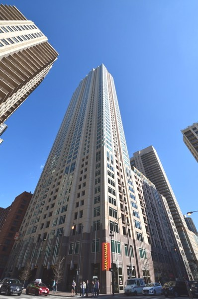 33 W Ontario Street UNIT 24I, Chicago, IL 60654 - MLS#: 09953073