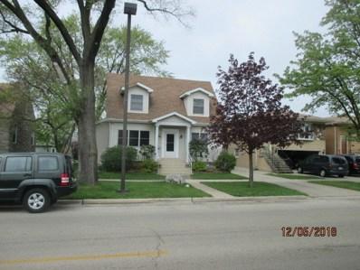 4430 Oak Park Avenue, Stickney, IL 60402 - MLS#: 09953131