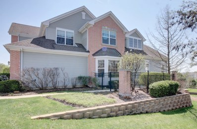 1010 Hummingbird Way UNIT 4, Bartlett, IL 60103 - MLS#: 09953168