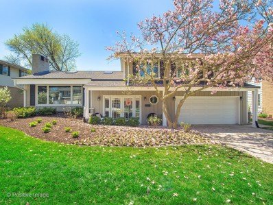 509 50th Place, Western Springs, IL 60558 - MLS#: 09953180