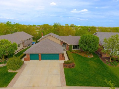 17715 Westbrook Drive, Orland Park, IL 60467 - MLS#: 09953181