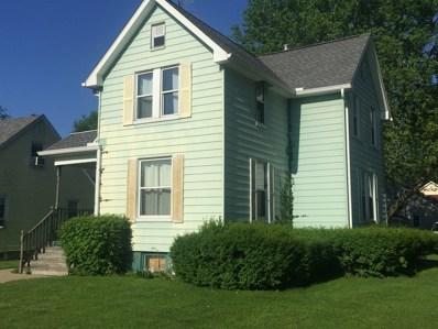 1114 Indiana Avenue, Mendota, IL 61342 - MLS#: 09953195