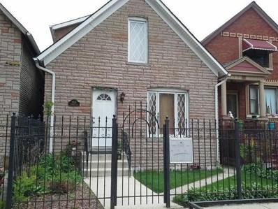 2523 S TRUMBULL Avenue, Chicago, IL 60623 - MLS#: 09953198