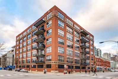 850 W Adams Street UNIT 4B, Chicago, IL 60607 - MLS#: 09953207