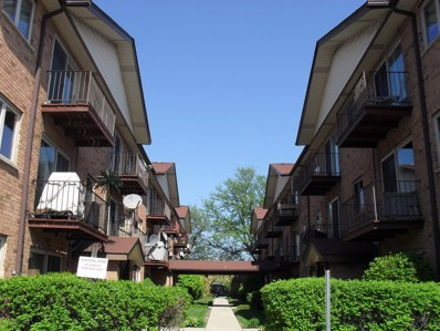 8415 W GREGORY Street UNIT 102, Chicago, IL 60656 - MLS#: 09953213
