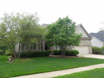758 Chasewood Drive, South Elgin, IL 60177 - #: 09953216