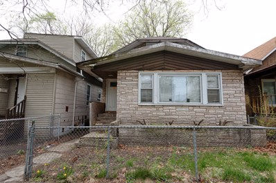 8148 S Burnham Avenue, Chicago, IL 60617 - MLS#: 09953233