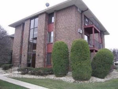 15700 S Terrace Drive UNIT R02, Oak Forest, IL 60452 - #: 09953240