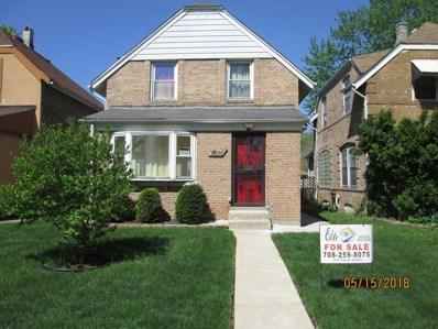 8836 S Michigan Avenue, Chicago, IL 60619 - MLS#: 09953243