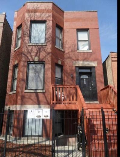 1812 S Springfield Avenue, Chicago, IL 60623 - MLS#: 09953253