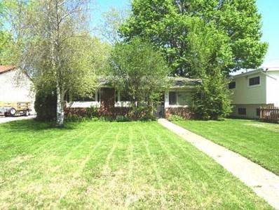 2321 Joanna Avenue, Zion, IL 60099 - MLS#: 09953266